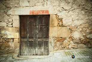 Puerta del Lagar de Abajo